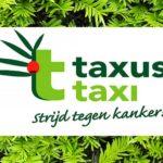 Piek Zweverink Hoveniers steunt Stichting Taxus Taxi - Piek Zweverink Hoveniers