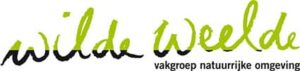 Wilde weelde logo - Piek Zweverink hoveniers