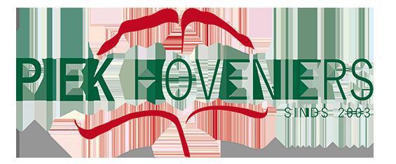 Piek hoveniers - 565x235